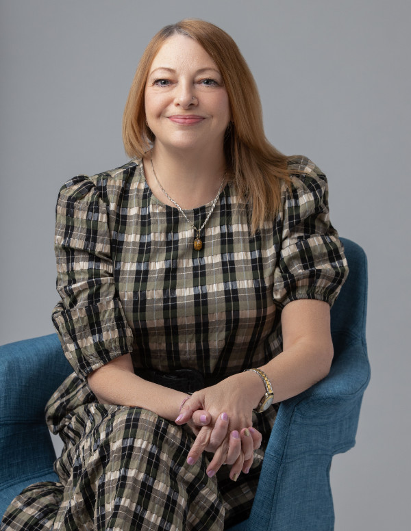 Rachel Joy Tanzer